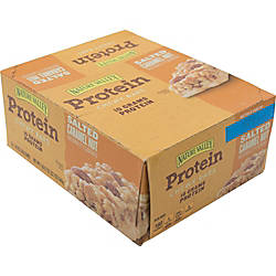 NATURE VALLEY Salted Caramel Nut Protein