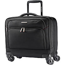 Samsonite Xenon Carrying Case Suitcase for