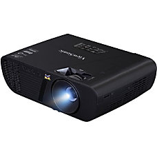 Viewsonic LightStream PJD7720HD 3D DLP Projector