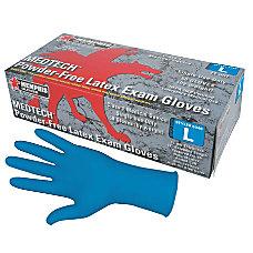 Memphis Glove MedTech Disposable Powder Free