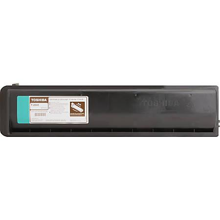 Toshiba T2840 Toner Cartridge - Black - Laser - 23000 Pages - 1 Each