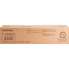 Toshiba T4590 Black original toner cartridge