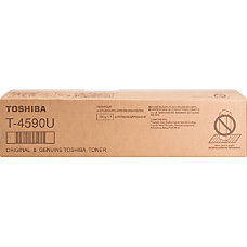 Toshiba T4590 Original Toner Cartridge Black
