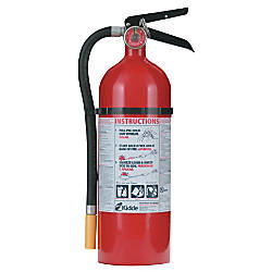 Kidde ABC Fire Control Extinguisher