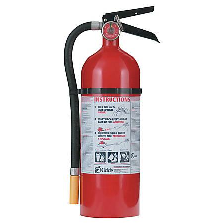 Kidde ABC Fire Control Extinguisher