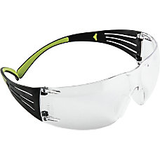 3M SecureFit 400 Series Protective Eyewear