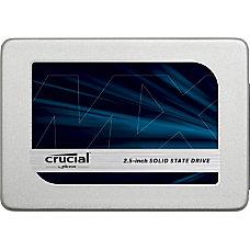 Crucial MX300 2 TB 25 Internal