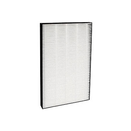 "Sharp FZ-C100HFU Airflow System Filter - For Air Purifier - Remove Dust, Remove Allergens - 19"" Height x 10"" Width x 2.3"" Depth"