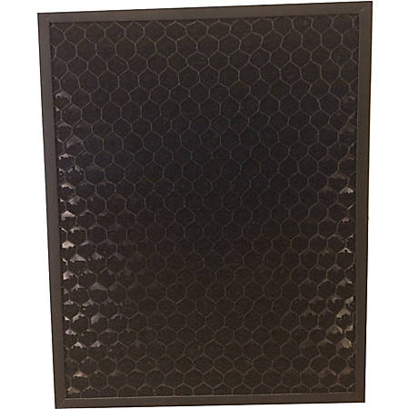 """Sharp Air Filter - Activated Carbon - For Air Purifier - Remove Dust, Remove Odor - 0.3"""" Height x 13.8"""" Width x 11"""" Depth"""