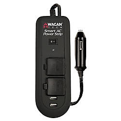 Wagan Smart AC Power Strip