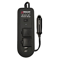 Wagan Smart AC Power Strip