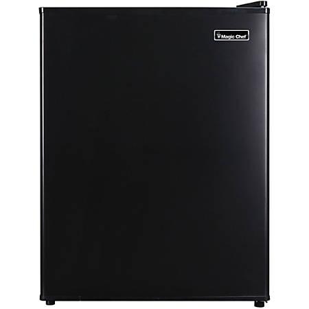 Magic Chef MCAR240B2 Refrigerator