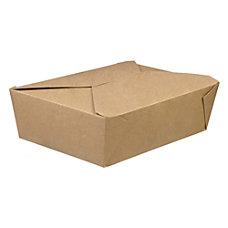 Amscan Kraft Paper Takeaway Boxes 2