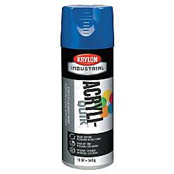 Krylon InteriorExterior Industrial Maintenance Paint 12