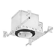 Luminoso LED Dedicated Round Downlight Housing