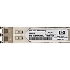 HP Mini GBIC Transceiver Module
