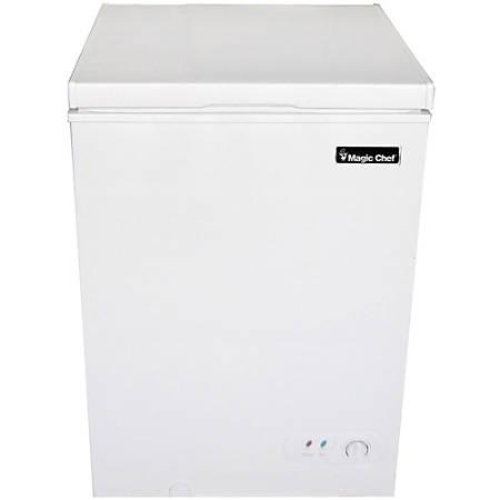Magic Chef MCCF35W2 Freezer