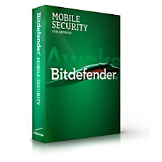 Bitdefender Mobile Security 2019 for Android
