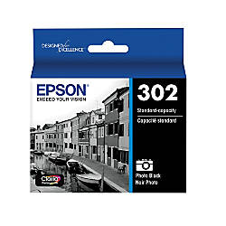 Epson Claria T302120 S Black Ink