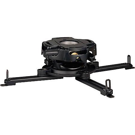 Peerless PRG-UNV Precision Gear Projector Mount - 50 lb Load Capacity