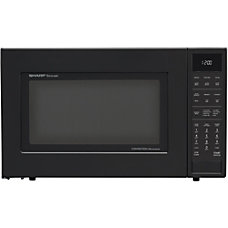 Sharp Convection Microwave Oven SMC1585BB Combination