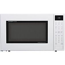 Sharp Convection Microwave Oven SMC1585BW Combination