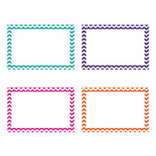 Top Notch Teacher Products Chevron Border