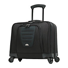 Samsonite Mobile Offices Spinner Notebook Rolling