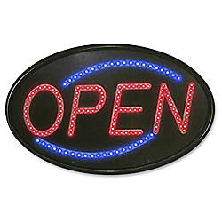 Newon Newton LED Sign 1 Each