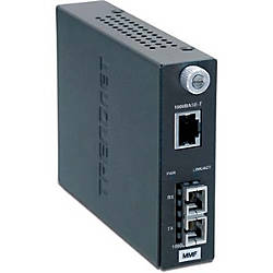 TRENDnet Intelligent 1000Base T to 1000Base