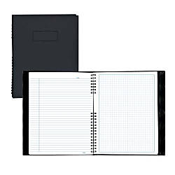 Blueline NotePro 30percent Recycled Notebook 7
