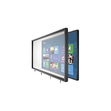 NEC Display OL-E705 LCD Touchscreen Overlay