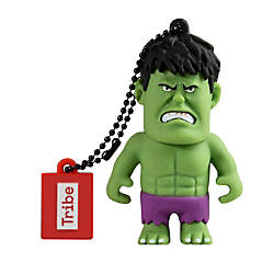 Tribe Marvel USB 20 Flash Drive