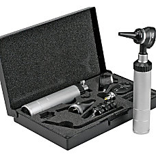KaWe COMBILIGHT C10 Otoscope And EUROLIGHT