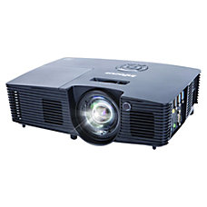 InFocus IN116XA 3D Ready DLP Projector