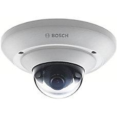 Bosch FlexiDome Network Camera 1 Pack
