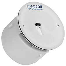 Bobrick Falcon Waterless Urinal Cartridges White