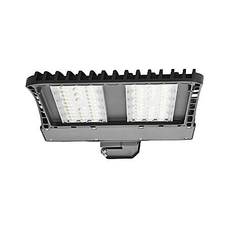 Luminoso LED GLX Area Light Fixture, Type V, 5,000 Kelvin, 150 Watt, 17,388 Lumens