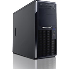 CybertronPC Quantum Plus SVQPBA121 Tower Server