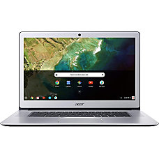 Acer Refurbished Chromebook 156 Screen Intel