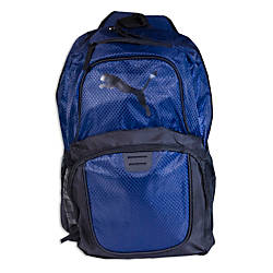 PUMA Contender Backpack Navy
