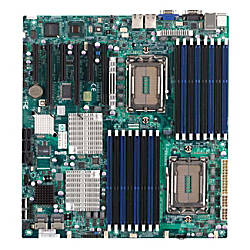 Supermicro H8DGI F Server Motherboard AMD
