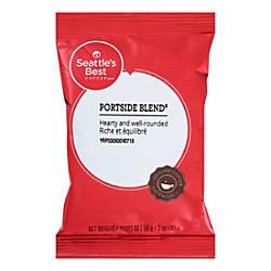 Seattles Best Coffee Level 3 Portside