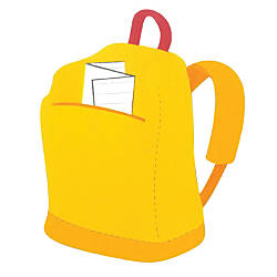 Sizzix Bigz Die Backpack
