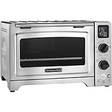 KitchenAid 12 Convection Countertop Oven