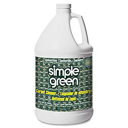 Simple Green Concentrated Carpet Cleaner Concentrate