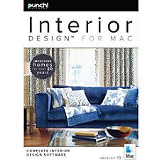 Punch Interior Design for Mac v19