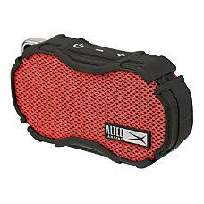 Altec Lansing Baby Boom Portable Speaker