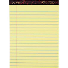 Ampad Gold Fibre Remanufactured Writing Pads