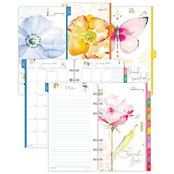 Day Timer Kathy Davis Monthly Planner